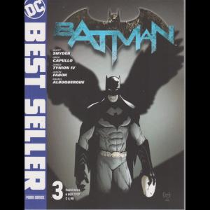 Dc Best Seller - Batman - n. 3 - mensile - 6 agosto 2020 -