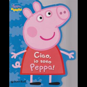 Gioca con Peppa  - n. 1 - Ciao, io sono Peppa! - 4/8/2020 - bimestrale - n. 1 - copertina rigida