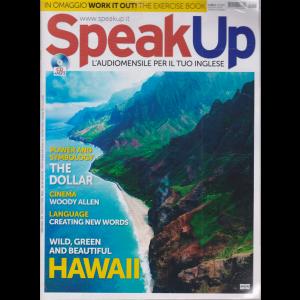 Speak Up - n. 425 - agosto 2020 - mensile - rivista + cd audio