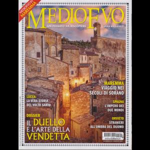 Medioevo - n. 283 - mensile - agosto 2020