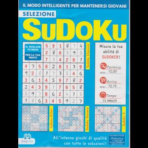 Selezione Sudoku - n. 30 - bimestrale - 7/8/2020 -