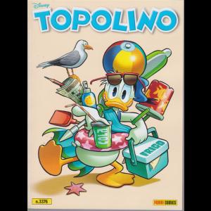 Topolino - n. 3376 - settimanale - agosto 2020