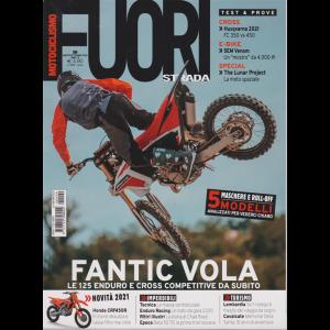 Motociclismo Fuoristrada - n. 9 - agosto - settembre 2020 - mensile