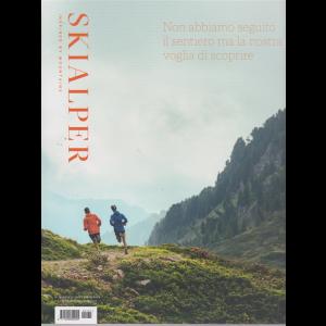 Ski-Alper - n. 131 - bimestrale - agosto 2020