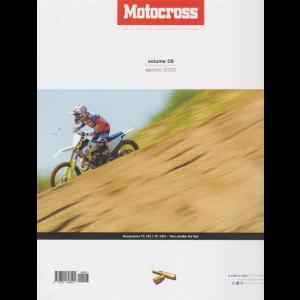 Motocross - n. 8 - agosto 2020 - mensile