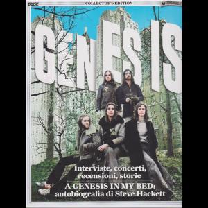 Prog Speciale - Genesis - n. 1 - bimestrale - agosto - settembre 2020 -