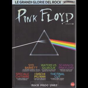 Classic Rock Glorie - Pink Floyd - n. 2 - bimestrale - settembre - ottobre 2020