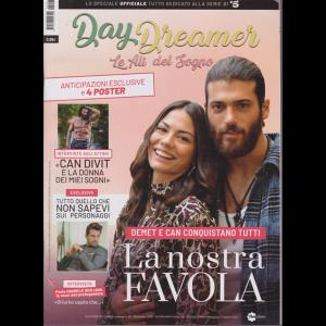Day Dreamer - Le ali del sogno - n. 93 - settembre 2020