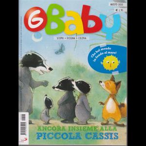 G-Baby - n. 8 - agosto 2020 - mensile