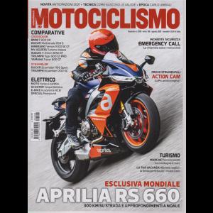 Motociclismo - n. 8 - agosto 2020 - mensile