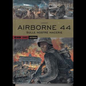 Historica N. 94 - Airborne 44 - Sulle nostre macerie di Jarbinet