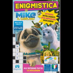 Enigmistica di Mike Il Carlino - n. 2 - agosto - settembre 2020 - bimestrale