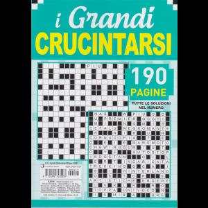 I Grandi Crucintarsi - n. 17 - agosto - settembre - ottobre 2020 - trimestrale - 190 pagine