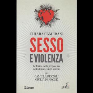 Chiara Camerani - Sesso e violenza - n. 1 -