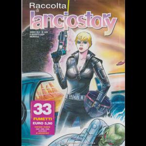 Raccolta di Lanciostory - n. 609 - 8 agosto 2020 - mensile - 33 fumetti