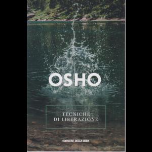 Osho - Tecniche di liberazione - n. 30 - settimanale