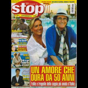 Stop Esclusivo - n. 7 - quindicinale - 6 agosto 2020