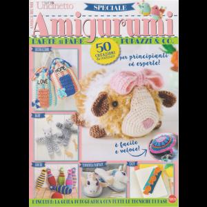 Tutto Uncinetto Speciale Amigurumi - n. 12 - bimestrale - agosto - settembre 2020