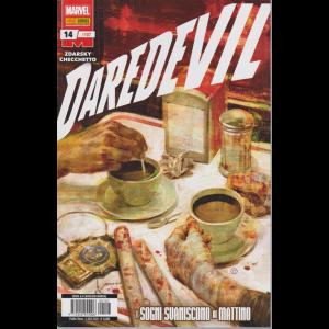 Daredevil - n. 107 -I sogni svaniscono al mattino -  mensile - 6 agosto 2020