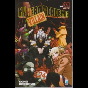 Dragon - n. 264 - My Hero Academia 24 - mensile - agosto 2020 - edizione italiana
