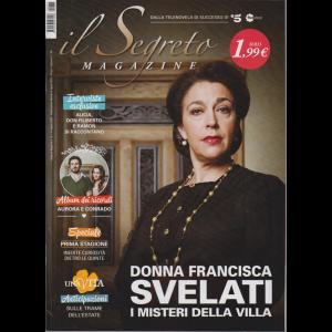 Il Segreto Magazine - n. 72 - 11 agosto 2020 - menisle