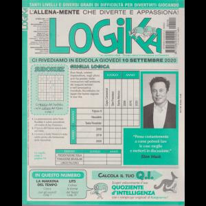 Settimana Logika - n. 114 - agosto 2020 - settimanale
