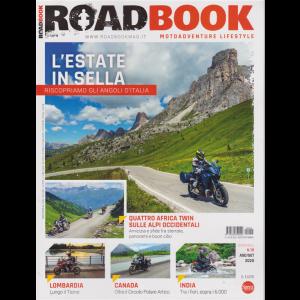 Road Book - n. 19 - agosto - settembre 2020 - bimestrale