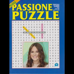 Nuova Passione Puzzle - n. 54 - trimestrale - settembre - novembre 2020 -