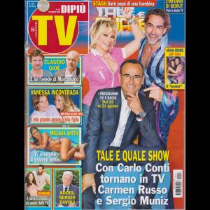Dipiu' Tv - n. 33 - 17 agosto 2020 - settimanale