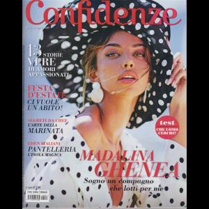 Confidenze - n. 34 - 11 agosto 2020 - settimanale