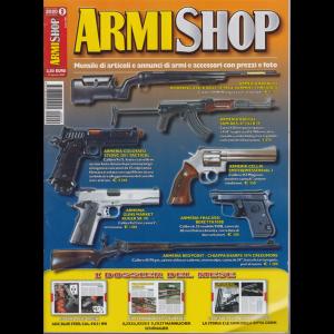 Armi Shop - n. 9 - mensile - settembre 2020