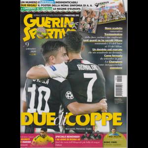 Guerin Sportivo - n. 9 - settembre 2020 - mensile
