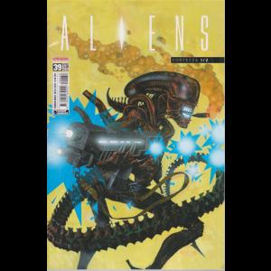 Aliens Saldacomics - n. 39 - mensile - 6/8/2020 -