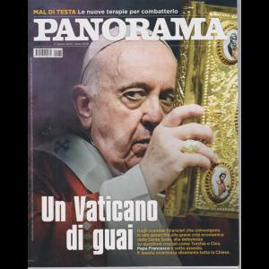 Panorama - n. 33 - 12 agosto 2020 - settimanale