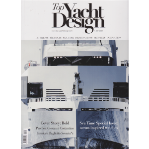 Top Yachts Design - n. 22/2020 - italiano - inglese