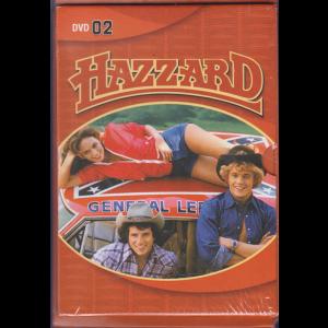 Hazzard Dvd - Seconda uscita - Con il primo cofanetto -