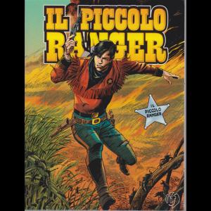 Il Piccolo Ranger - n. 99 - 14 agosto 2020 - mensile