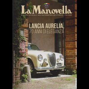La Manovella - n. 8 - agosto 2020 - mensile