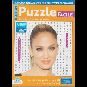 Raccolta Puzzle Facile - n. 41 - bimestrale - 10/8/2020