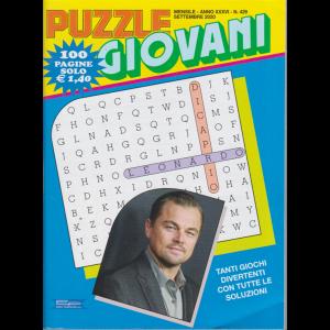 Puzzle Giovani - n. 429 - mensile - settembre 2020 - 100 pagine