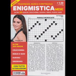 Enigmistica Mese - n. 23 - mensile - settembre 2020