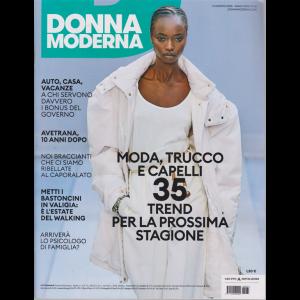 Donna Moderna - n. 35 - 13 agosto 2020 - settimanale