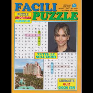 Facili Puzzle - n. 282 - mensile - settembre 2020