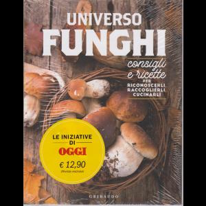 Le iniziative di Oggi - Universo  funghi - Gribaudo