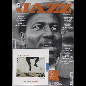 Musica Jazz - n. 837 - agosto 2020 -