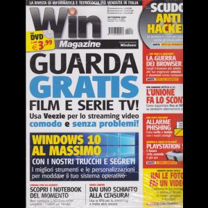 Win Magazine Plus + dvd5 - n. 269 - settembre 2020 - mensile