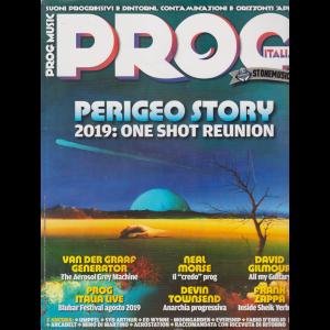 Prog.Extra - n. 25 - bimestrale - agosto - settembre 2020 -
