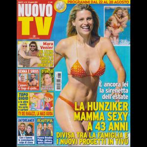 Nuovo Tv - n. 34 - 24 agosto 2020 - settimanale