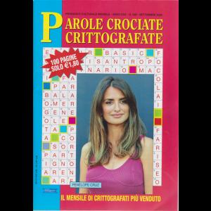 Parole Crociate crittografate - n. 329 - mensile - settembre 2020 - 100 pagine