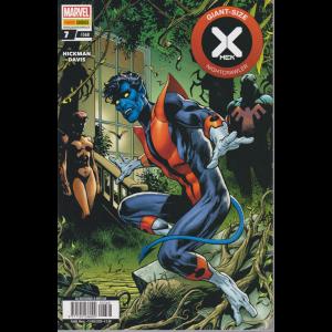 Gli incredibili X-men - n. 368 - mensile - 13 agosto 2020